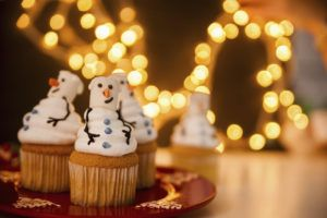 Home Care for the Holidays: How Holiday Treats Affect Senior Health