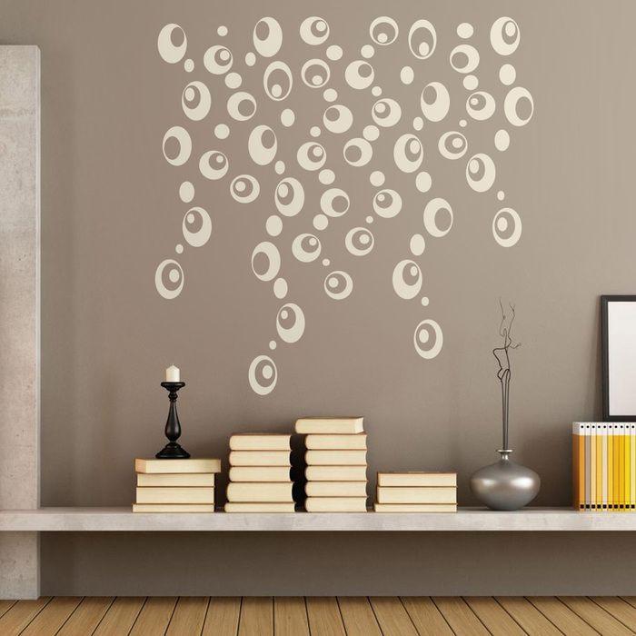 133 best top vinilos decorativos images on pinterest - Stickers decorativos ...