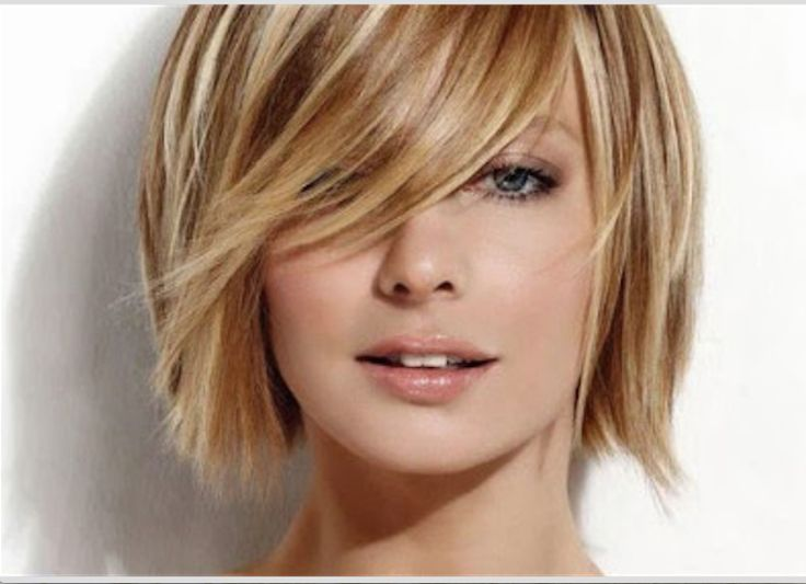 Remarkable 7 Best Images About Blended Blonde Foil Highlights On Pinterest Short Hairstyles For Black Women Fulllsitofus