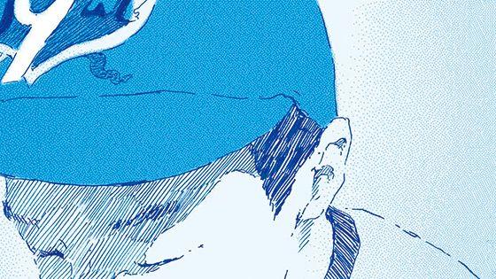 Ryu Okubo / オオクボリュウ