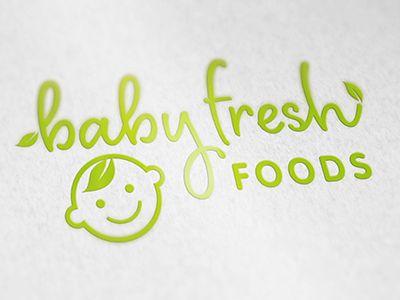 Logo Design: Babies