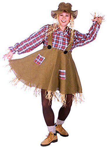 costume size Adult