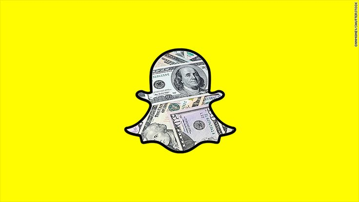 """Snapchat stocks have gone through the roof.They need more investors to help their stocks. """"Those three, like Snap, are among the biggest of the unicorns."""""""