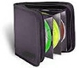 Accessories | Music And Media > Wallets-Budget CD Wallets