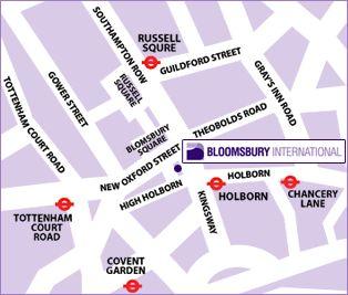 Bloomsbury Londra Dil Okulu