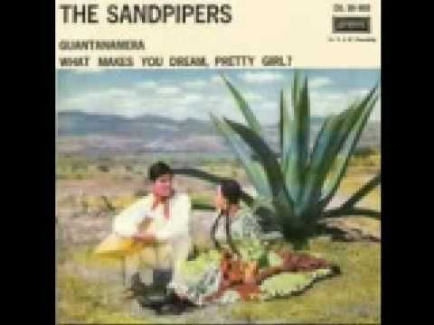 "SANDPIPERS - ""Come Saturday Morning"" (1969) - I love this song, it reminds me of watching ""Baby Songs"" with my two little friends."