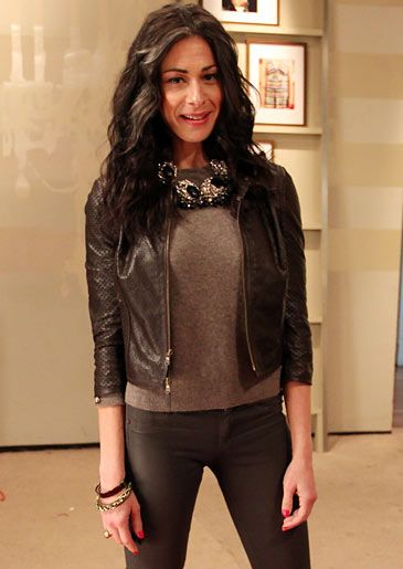 17 Best Images About Stacy London On Pinterest Seasons High Boots And Lord Taylor