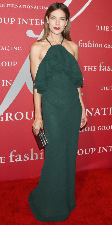 Look Of The Day Pinterest Michelle Monaghan Red Carpet And Fashion