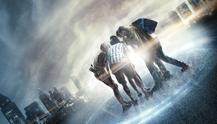 Project Almanac Movie Trailer