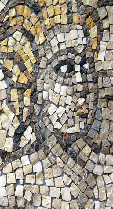 too close mosaics, Squint Your Eyes