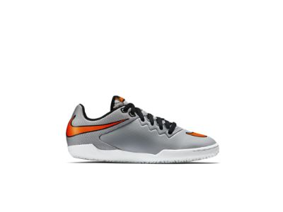 Nike Jr. Hypervenom Pro II Street Kids' Indoor/Court Football Trainer