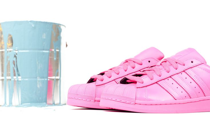 adidas superstar supercolor rosa online