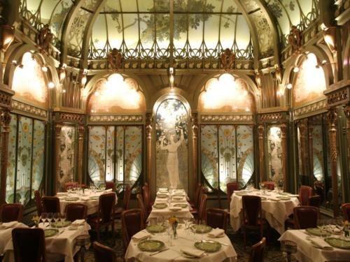 74 Best Art Nouveau Interior Images On Pinterest