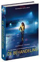 Mijn recensie over Suzanne Young - Het herstel (kort verhaal) | http://www.ikvindlezenleuk.nl/2015/08/suzanne-young-het-herstel-kort-verhaal/