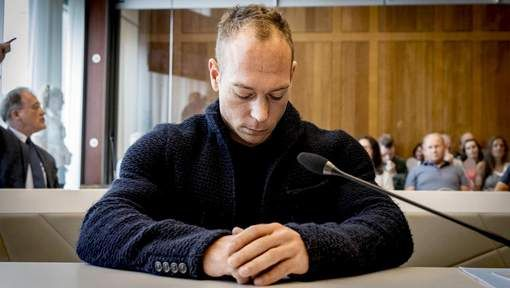 Van Gelder verliest kort geding en mag definitief niet meer naar Rio - HLN.be