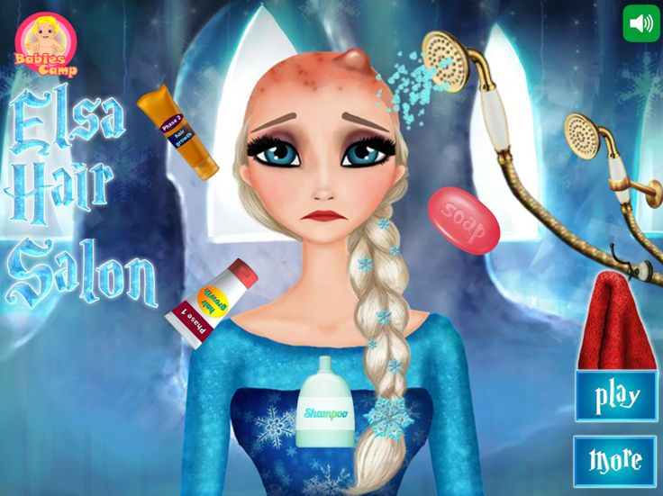 The Frozen games online you never want your kids to play ...