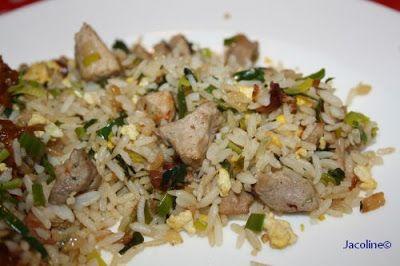 Gezond leven van Jacoline: Hoe maak je nasi zonder pakje