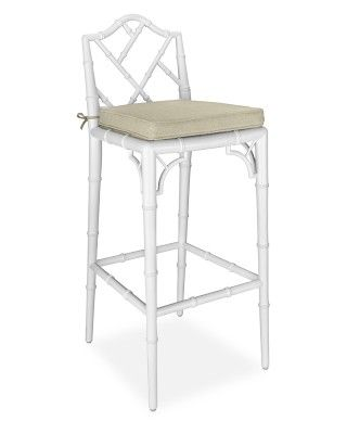 Chippendale Bar Stool Williamssonoma Counter Stools