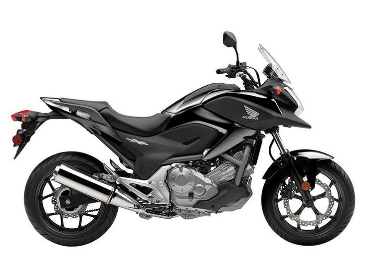 2014 Honda NC700X #honda #nc700x