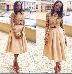 Nigerian Dress Styles Latest Fashion Styles And Deals 2016