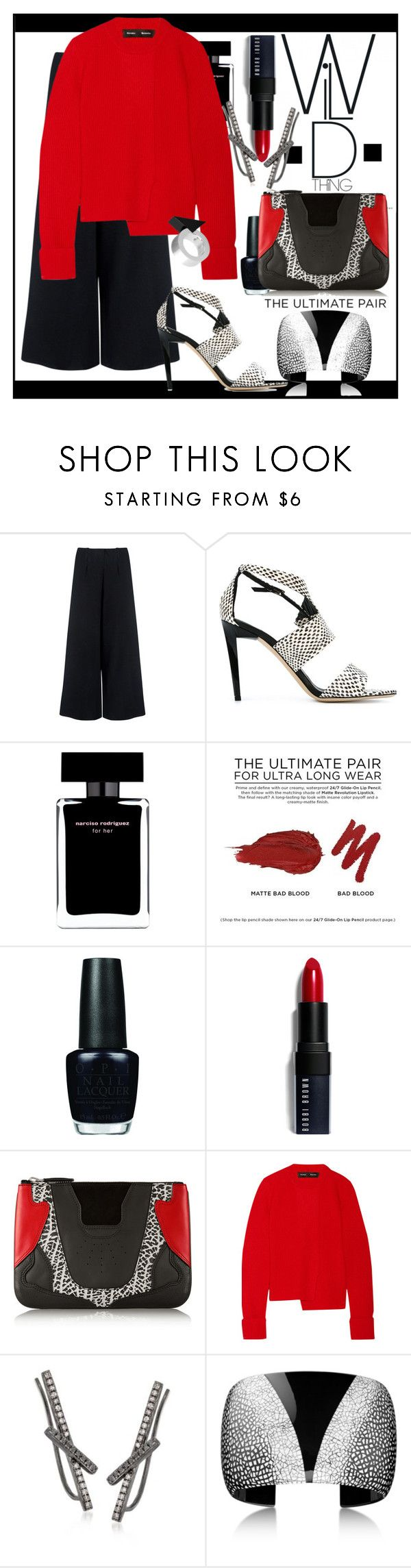 Celeb photos rachel lester rocking a new hairstyle classic atrl -  Wild Thing By Mathilda Moo On Polyvore Featuring C Meo