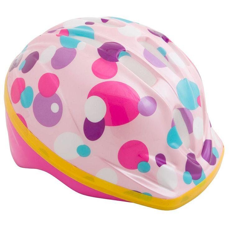 Schwinn Toddler Bike Helmet Carnival
