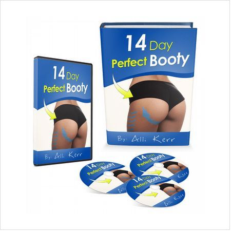 14 Day Perfect Booty Program – #booty #Day #Perfect #program