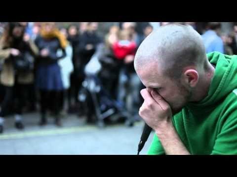 Heymoonshaker - London - Part Two - YouTube