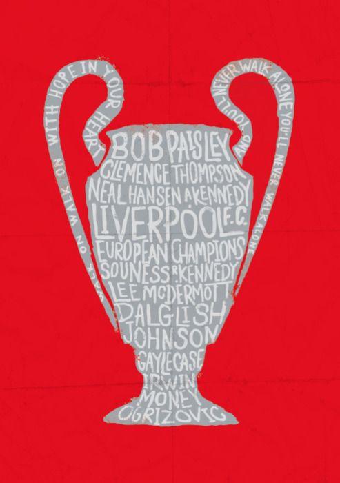 Liverpool FC Legends