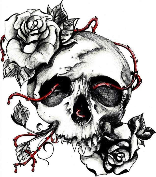 Only Best 25 Ideas About Skull Drawings On Pinterest: Best 25+ Skull Artwork Ideas Only On Pinterest