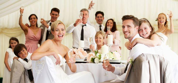 Los 10 invitados que sí o sí encontrarás en tu boda