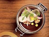 Best restaurants of 2013