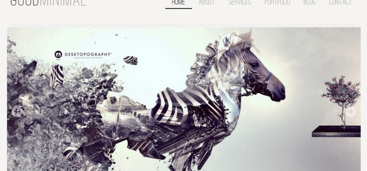 Good MinimalDigitalart, Zebras Stripes, Except, Digital Art, Nature Design, Computers Wallpapers, Animal, Art Music, Wallpapers Design
