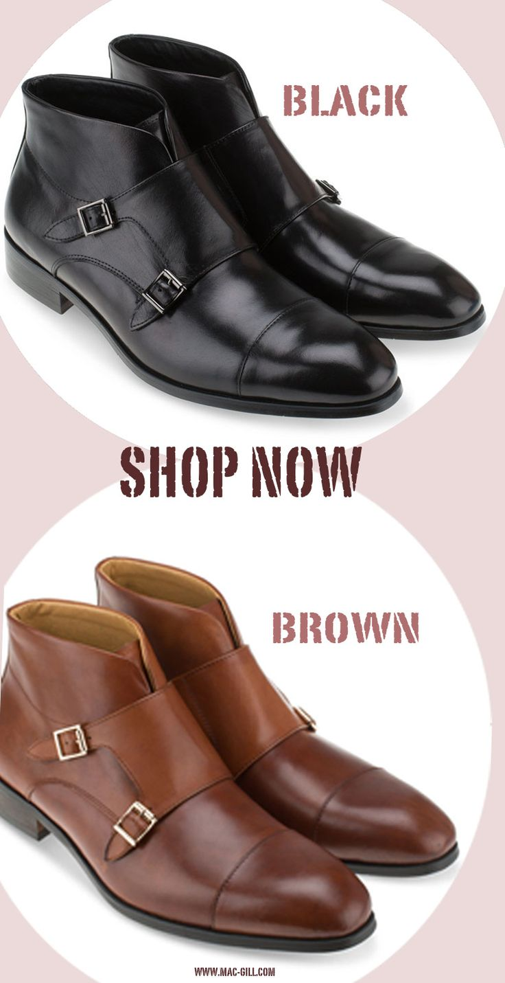 D00UBLE MONKSTRAP B00TS NOW 3,995฿ Black & Brown Double Monkstrap Boots made for men who love the ever lasting style & love for boots. Styled for & Worn by MEN to create statement for themselves. Design from ancient but designed for 21st C men. Made from Premium Leather Boots Leather.