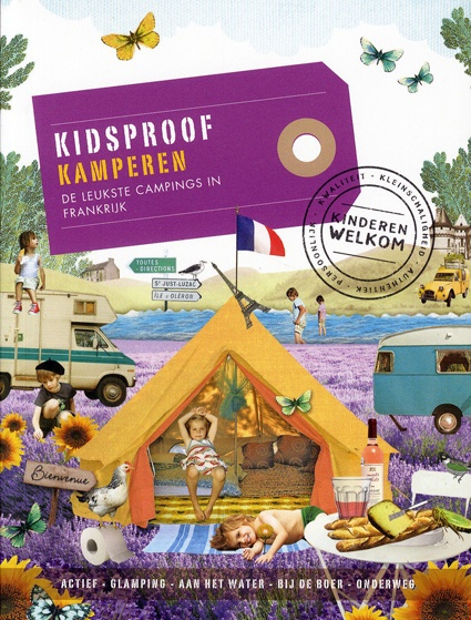 #Kidsproof #kamperen #MoMedia