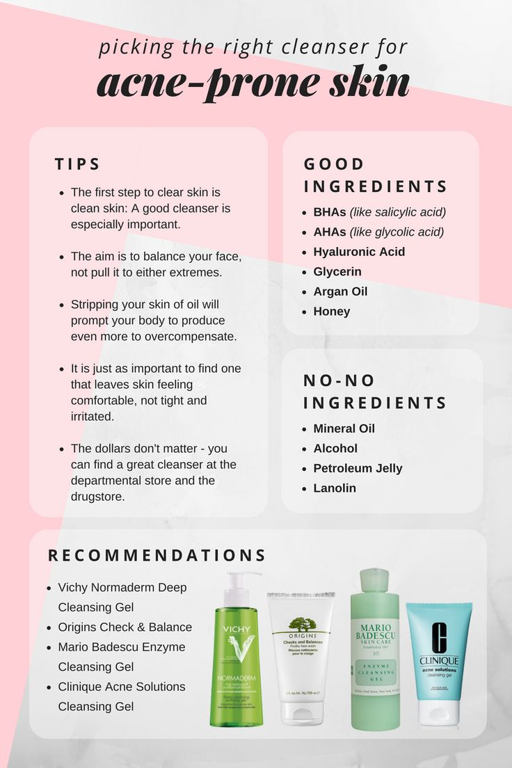 Skin care routine steps india