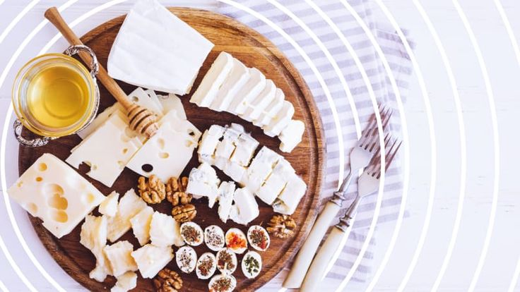 Navigate The Gourmet Cheese Aisle Like An Expert, Just In Time For National Cheese Lover's Day – HealthyWay