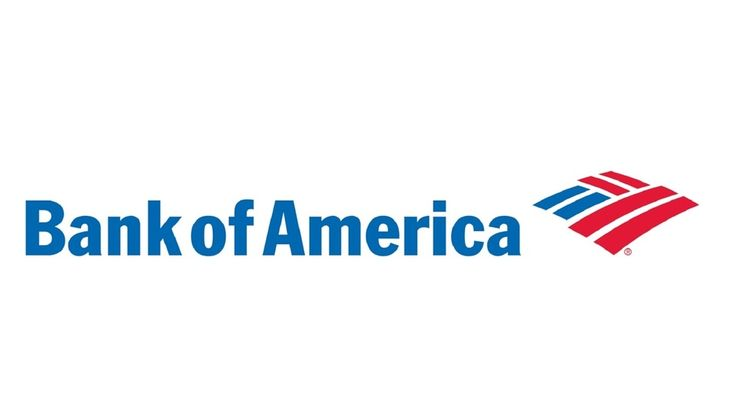 Brands, Bank of America, Bank of America Backgrounds, Bank of America Logo, Financial Brands, Bank Brands, Brand Bank of America Logo