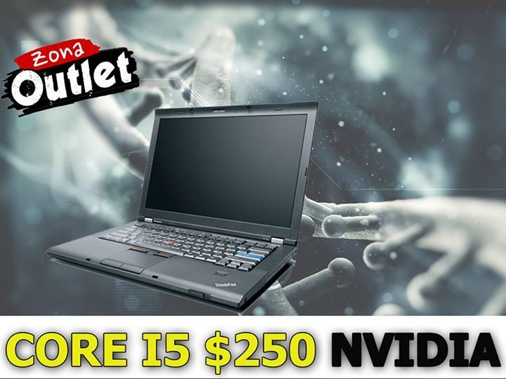 Aprovecha nuestra zona outlet. Laptops con garantía. #electronics #mobiles #mobilesaccessories #laptops #computers #games #cameras #tablets   #3Dprinters #videogames  #smartelectronics  #officeelectronics
