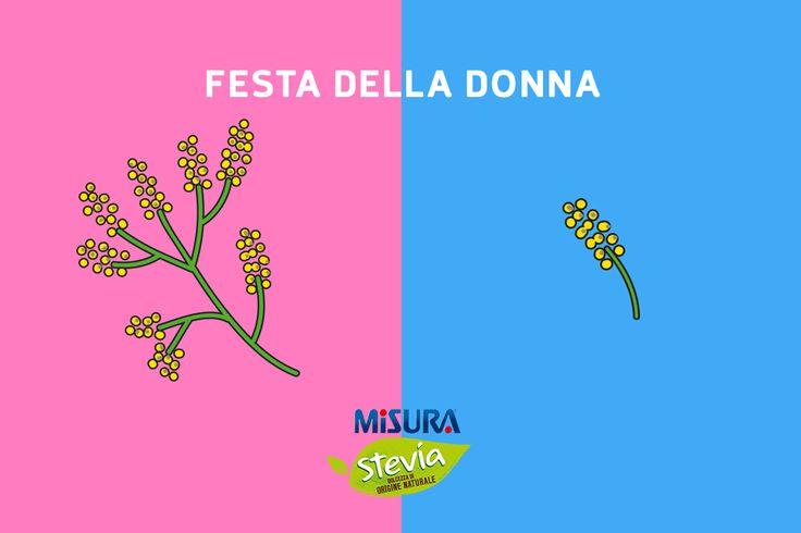 Aspettative versus realtà. Fortuna che c'è la dolcezza di Misura Stevia ad addolcire la vita di tutti!