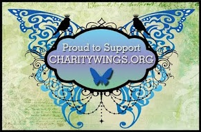 Check out Charity Wings, raising money at LIVE from CHA through an online webcast and raffle, over 4500 dollars in prizes for only $10 a ticket