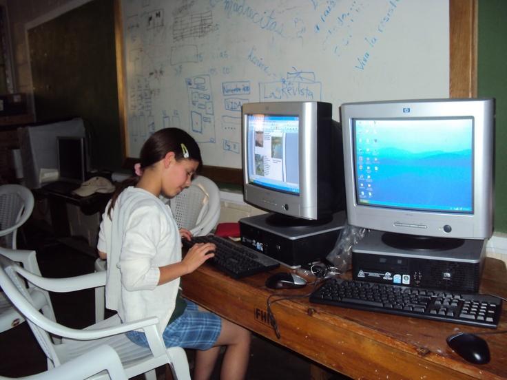 Honduras technology.