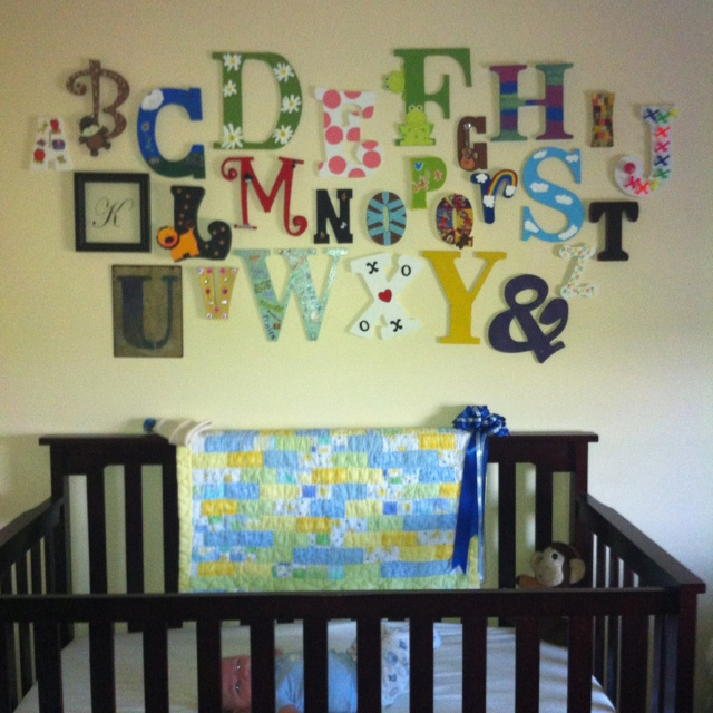 124 best Baby ideas images on Pinterest | Child room, Baby room and ...