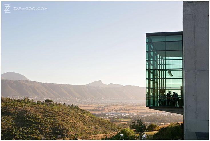 Top 10 Cape Town Wedding Venues (4-3) Waterkloof – Somerset West