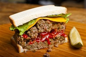 steps to the best meatloaf sandwich | Foods I want to make | Pinter ...