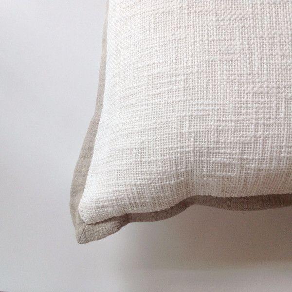 Landscap Cushion | 50cm x 50cm available via www.merrymarch.com.au