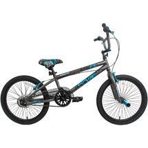 "Walmart: 20""Thruster, Rage, BMX, Boys' Bike, Grey/Teal. WE might have to get it bigger i think. but i want it @jennylynn820"