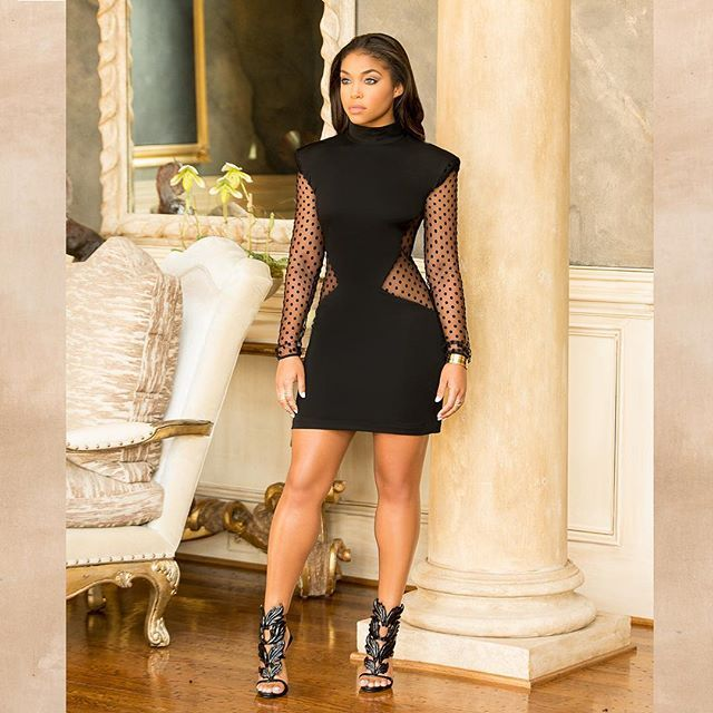 1000+ images about LORI HARVEY on Pinterest | Soccer, Lady ...