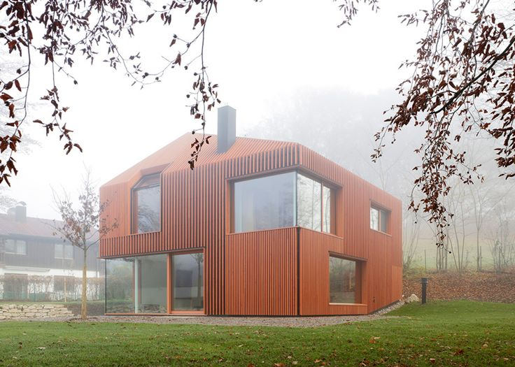 House 11x11 by Titus Bernhard Architekten - Dezeen
