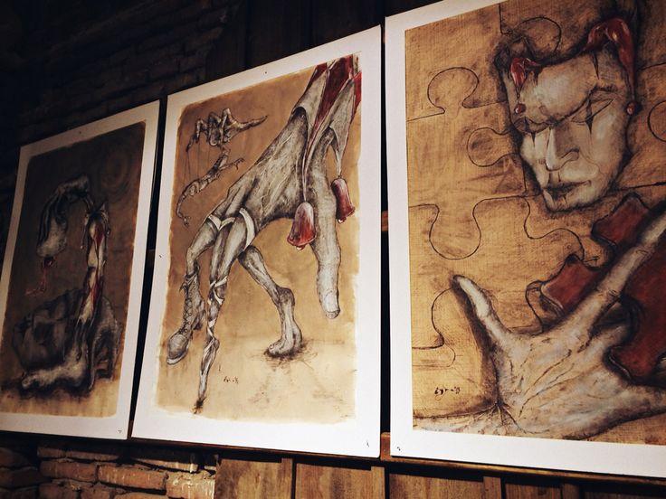 #paintings #sibiu